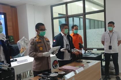 Bareskrim Tangkap Penghinaan Presiden Jokowi