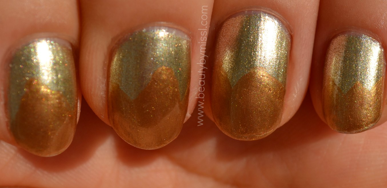 manicure, notd, nails of the day