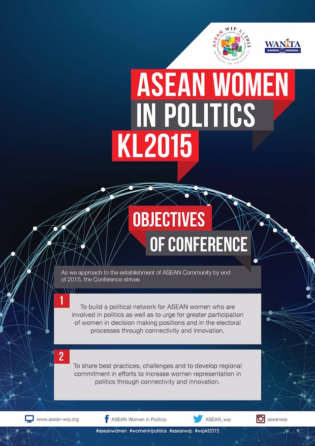 Check WIPKL out on www.asean-wip.org now