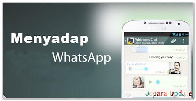 Cara Menyadap Whatsapp Pacar Atau Teman Di Android