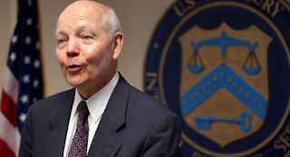 IRS Chief Refers GOP Allegations Against Clinton Foundation To Internal Office