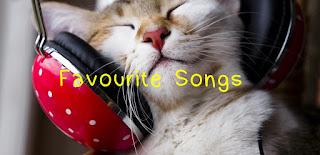 favourite korean songs