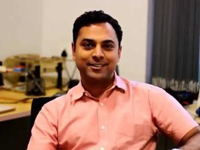 Dr. Krishnamurthy Subramanian Appointed Advisory Council Member Finance Commission