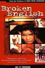 Watch Broken English 1996 Online