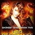 Her Resistance: Planet Athion Series (Darkest Skies Book 2)  My Rating: 5 Stars  by Author: Marissa Farrar  @MarissaFarrar