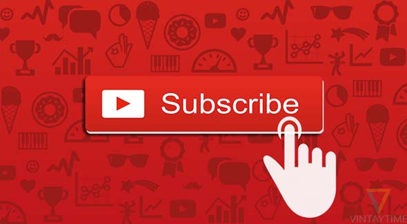 Cara Menambah Subscribers dan Viewers YouTube