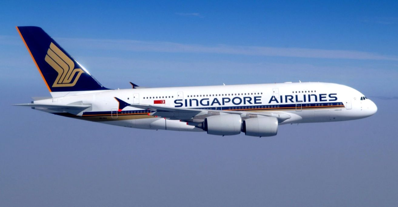 Singapore Airlines | Wallpapers Dope