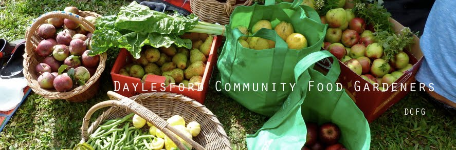 Daylesford Community Food Garden