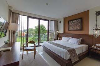 Plataran Ubud Hotel & Spa - Deluxe Room - Salika Travel - 3D2N Ubud Escape by Plataran Ubud Hotel & Spa