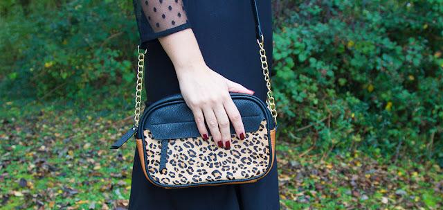 sac - leopard - promod
