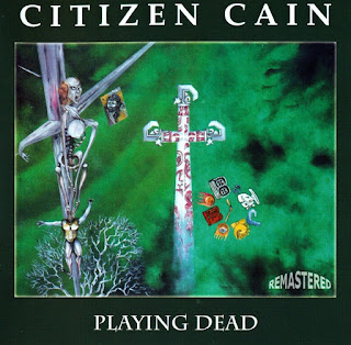 Citizen Cain - 2002 - Playing Dead