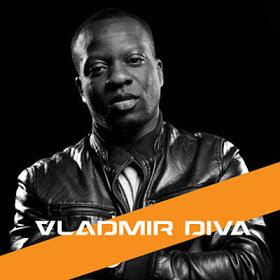 Vladmir Diva - Na Tua Mão (Zouk) 2019