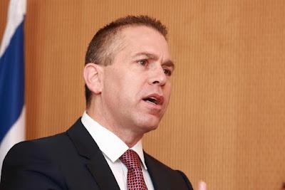"""Luta contra BDS """"vai ser outros quinhentos"""", afirma ministro de Segurança Pública de Israel"""