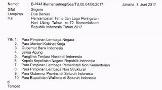 gambar Unduh Pedoman HUT Ri Ke 72 Tahun 2017 Pdf
