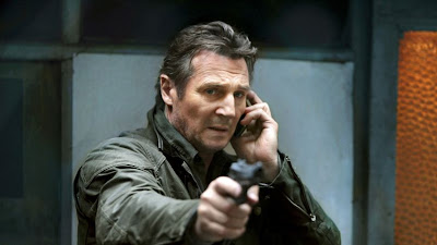 Taken 3 Film Trailer