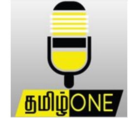 TamilOne Radio CH Live Streaming Online