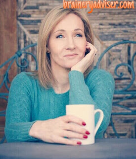 J.K-Rowling-biography-author-Harry-Potter-success-story
