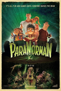 ParaNorman (2012) สยบคําสาป หมู่บ้านต้องมนต์  [พากย์ไทย+ซับไทย]