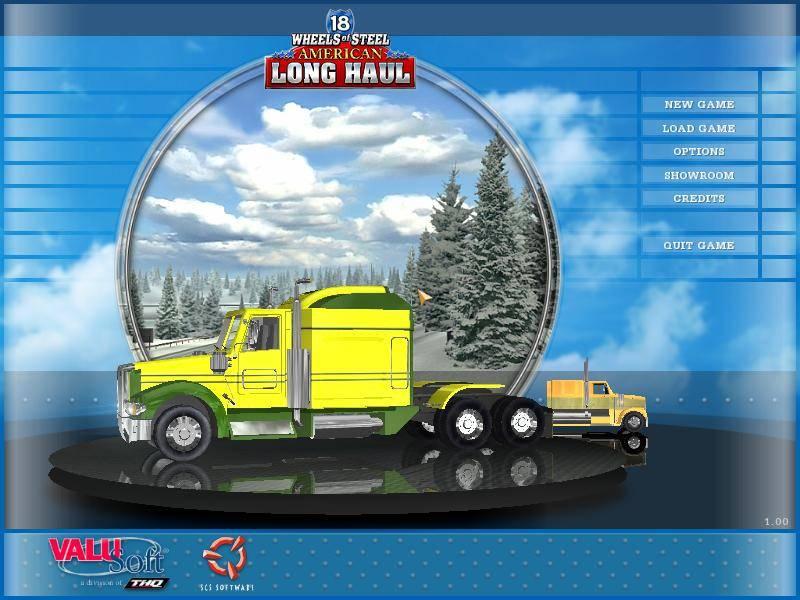 Descargar El Crack De 18 Wheels Of Steel Haulin Gratis Download