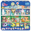 Littlest Pet Shop Multi Pack Angelfish (#1121) Pet