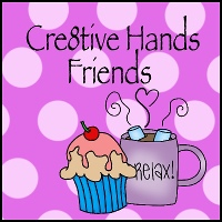 Cre8tive Hands Friends