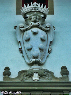 stemma famiglia Medici