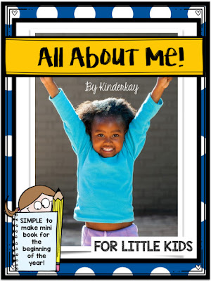 https://www.teacherspayteachers.com/Product/All-About-Me-Lets-Make-a-Book-137599