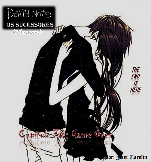 Death Note: Os Sucessores