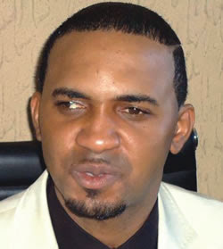 Chris Okafor Spits Fire: We Will Change this Change!