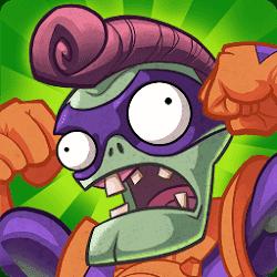 Apk Mod Plants vs. Zombies™ Heroes