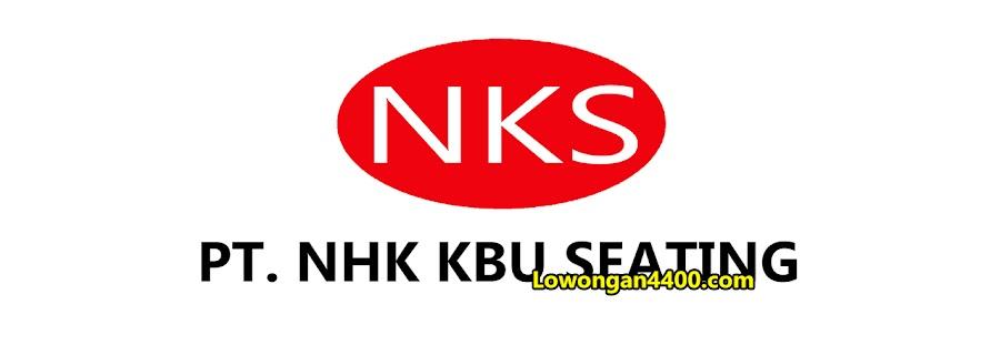 Lowongan Kerja PT. NHK KBU Seating Indonesia
