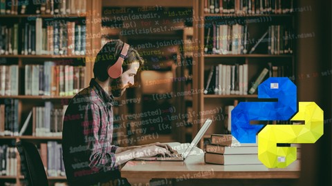Complete Python Class: From Beginner To Pro