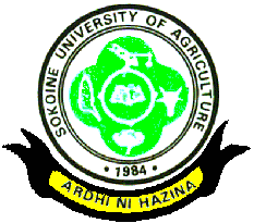 Sokoine University of Agriculture (SUA): Second Round Applicants