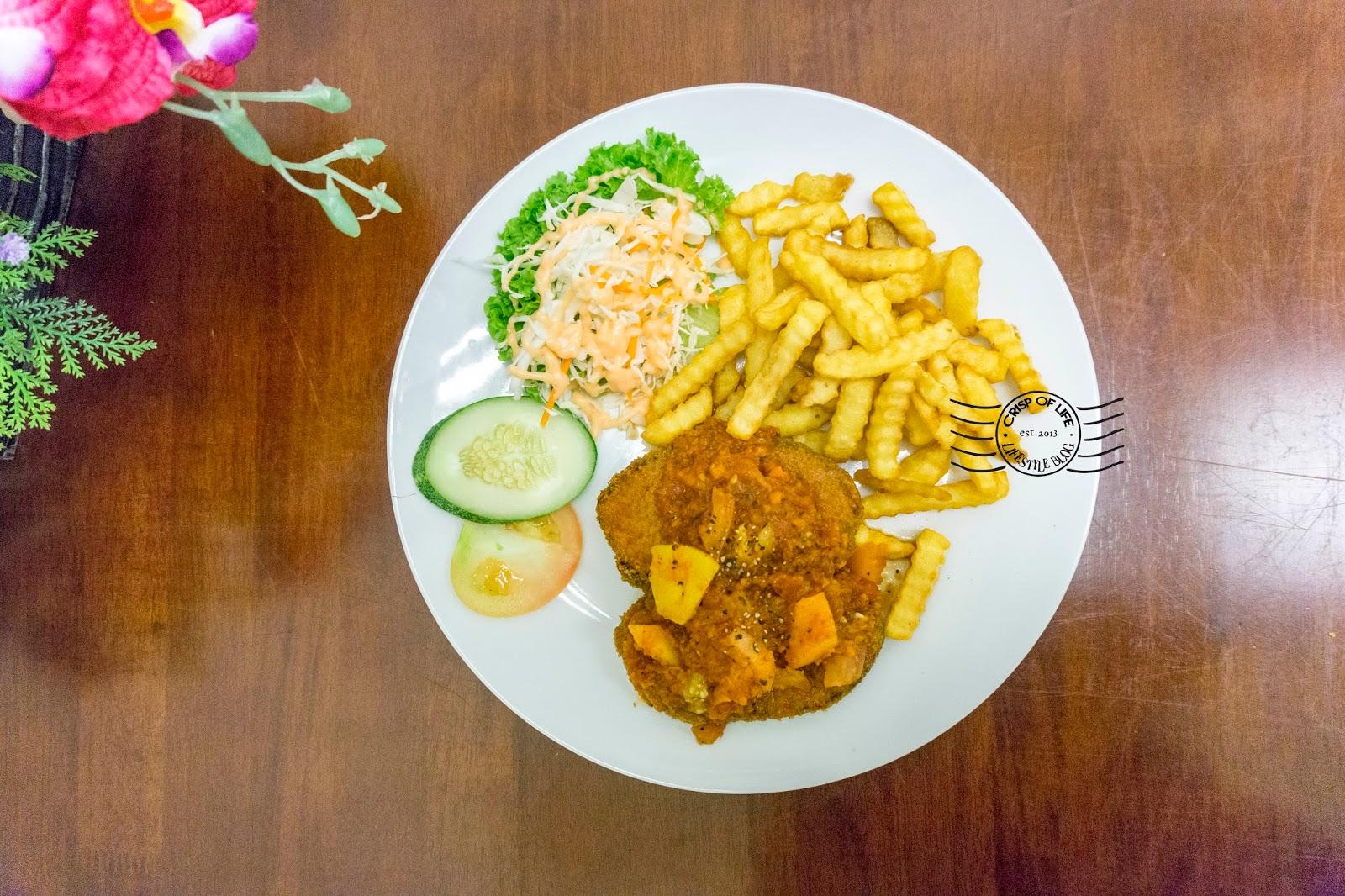 Xiang Yun Vegetarian Delight @ Vantage Point, Tanjung Tokong, Penang