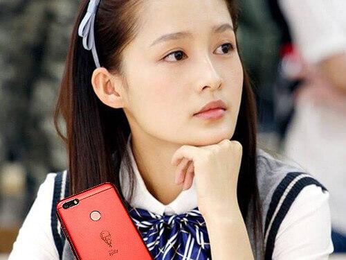 smartphone KFC