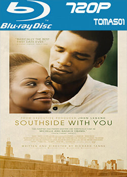 Southside with You (Michelle y Obama) (2016) BRRip 720p