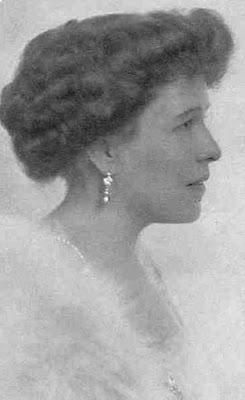 Maria Christina Isabelle Natalie, Erzherzogin von Österreich