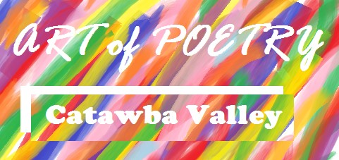 Art of Poetry Catawba Valley