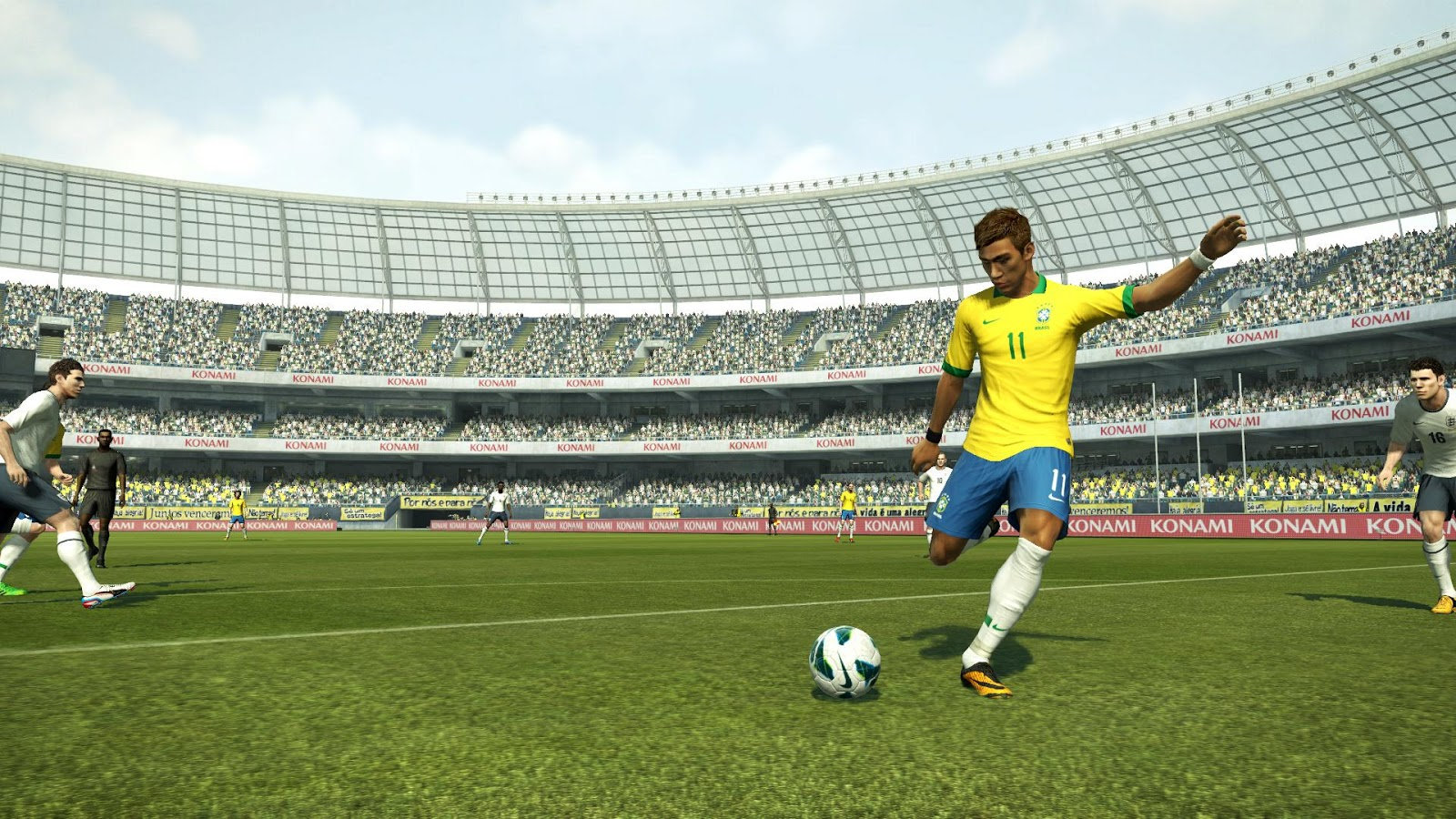 0a08d496261 ... The New Egy  Free Download The Last Versions Of Patches For Pes 2013  Game Pes
