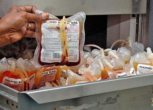 Sara Memmorial blood bank - Kannur