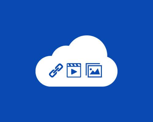 Como crear enlaces de descarga directa en OneDrive