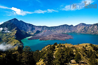 Gunung Yang Wajib Didaki di Indonesia Karena Keindahanya