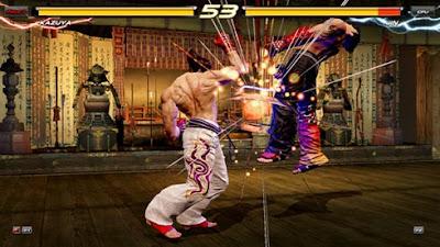 tekken 6 game free download for pc full version