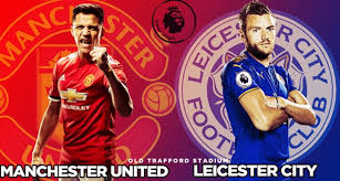 Manchester United vs Leicester Live Streaming online Today 10.08.2018 Premier League 2018/2019