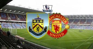 Prediksi Burnley vs Manchester United - Liga Inggris 2 September 2018