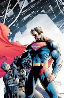 Superman+Batman+Hush