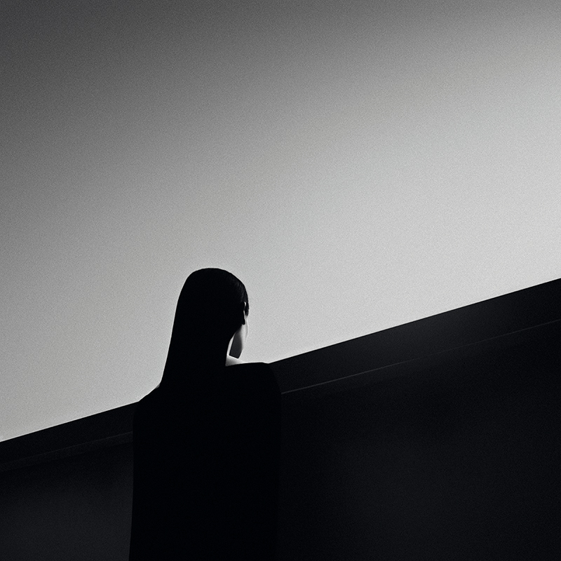 Geometric Photos by Noell Oszvald