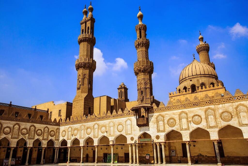 Al-Azhar University
