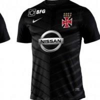 Uêba V10  Vasco fecha patrocínio com a Nike para fornecer material esportivo  do clube. O Vasco fechou um pré contrato (...) ad2dd87010c92