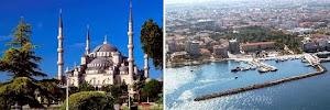 Paket Tour Muslim Turki 2014
